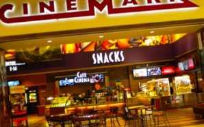 Cinemark bans large bags in movie theaters