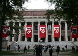 Harvard Puts Christian Student Group on 'Probation' Following Removal of…
