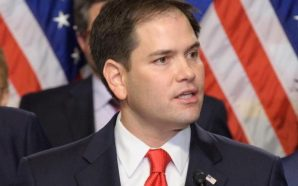 Sen. Rubio says he would support raising age to buy…