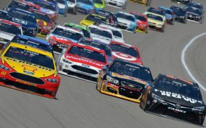 NASCAR heads to Atlanta with a Daytona 500 hangover