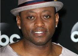 Omar Epps Sued for Assault and Battery by 'Shooter' Actress…