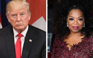 Trump slams Oprah, hopes to see her 2020 run to…