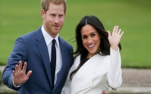 Church has 'dealt with' Meghan Markle's divorce, Archbishop of Canterbury…