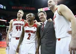 Louisville must vacate basketball title, NCAA denies appeal