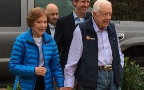 Former First Lady Rosalynn Carter recovering from surger