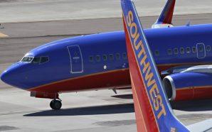 Girl injured by dog during boarding for Southwest flight