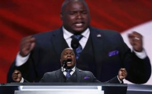 Outspoken pro-Trump pastor Mark Burns joins the race for Gowdy…