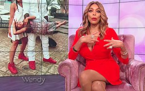 Wendy Williams Forced To Cancel Valentine's Day Show At Last…