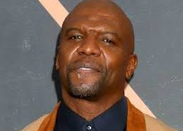 Terry Crews doesn't care !