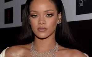 Rihanna calls out Snapchat !