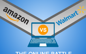 Walmart and Amazon would love to get an invite into…