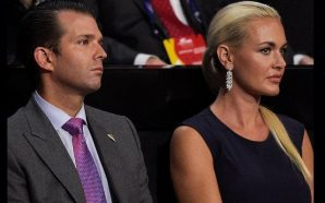Donald Trump Jr.'s wife hires criminal attorney