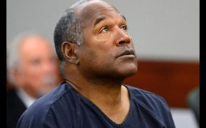 O.J. Simpson speaking out about his prison life