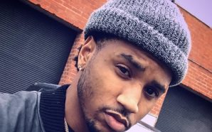 Trey Songz arrested and facing felony chaarges
