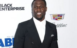 Kevin Hart teams up with his ex-wife Torrei Hart !