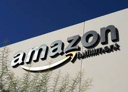Could Amazon being eyeing Toys R Us ???
