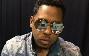 Singer Bobby V named a suspect in an alleged rape
