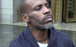 Prosecutors want Rapper DMX behind bars!