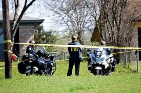 Austin serial bomber uses tripwire in fourth attack