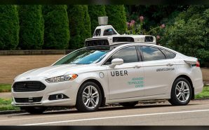 Uber self-driving car operator that killed Arizona pedestrian was a…