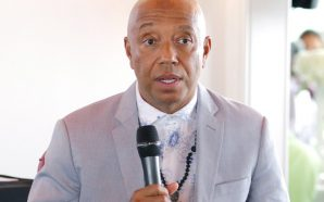 Woman suing Russell Simmons for $10 million…another rape allegation