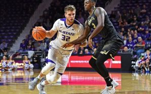 March Madness 2018: Undermanned, undersized, Kansas State couldn't be unnerved…