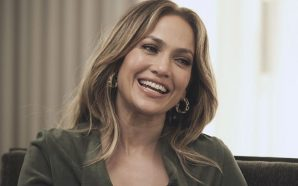 Jennifer Lopez talks about her #MeToo story