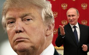 Is Putin is a friend or a foe…White House won't…