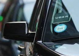 Uber suspends autonomous vehicles after a self driving Uber car…