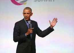 Obama in New Zealand: Kiwi Press Pack Clamors for Access…