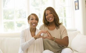 Queen Latifah's Mother Rita Owens Has Died After Struggling with…