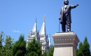 Woman says ex-Mormon missionary leader raped her