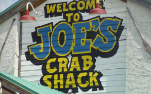 Joe's Crab Shack apologizes for using photo of lynching as…