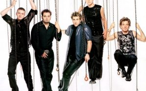 'N Sync To Reunite To Receive Star On Hollywood Walk…