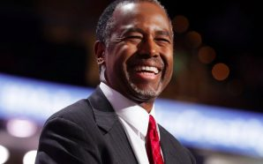 'I left details up to her': Ben Carson blames his…