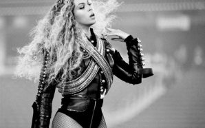Beyoncé Is Partnering with Gucci and UNICEF to Bring Clean…