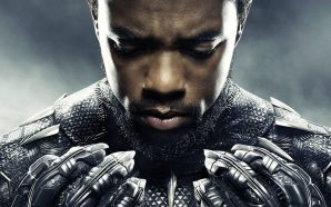 'Black Panther' Actor Banked $1,000 a Day to Play Young…