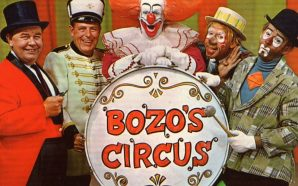 Bozo the Clown dies at 89