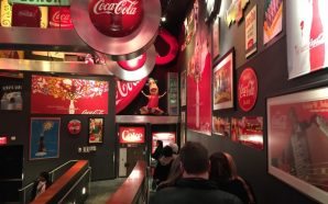 World of Coca-Cola reopens after bomb threat