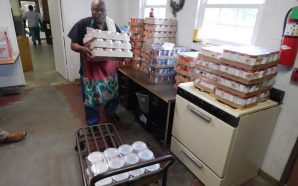 Gospel Rescue Mission running out of space to house families