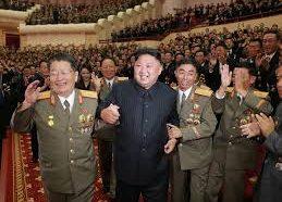 North Korean Regime Teaches Children Christianity Is Evil, Cross Is…