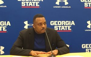 Georgia State Panthers win Sun Belt, head to NCAA tournament