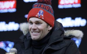'She's been so positive': Tom Brady says his mom, 72,…