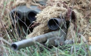 Deputy becomes Fulton County's first female sniper
