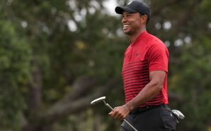 Tiger Woods score today: Late ejection halts exciting run at…