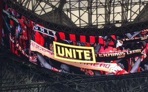 Atlanta United wins home opener over DC in front of…