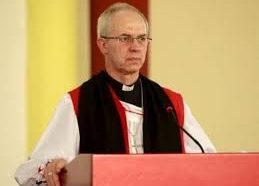 Justin Welby: Church 'needs new safeguarding powers'