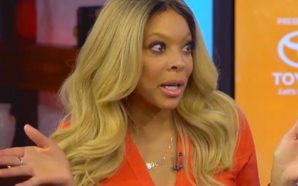 Wendy Williams reveals she broke down in tears on learning…