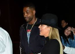 Tristan Thompson and Khloe Kardashian reveal the name for their…