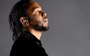 Kendrick Lamar wins a Pulitzer Prize for music